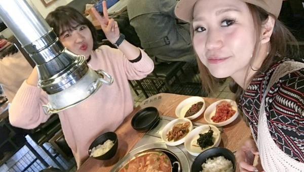 韓国旅行♪