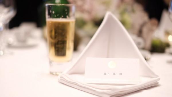 XPRO-2と結婚式