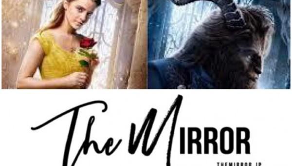 美女と野獣とThe Mirror