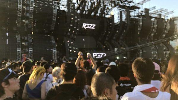 日本中のEDMファンが一堂に会するフェスとは