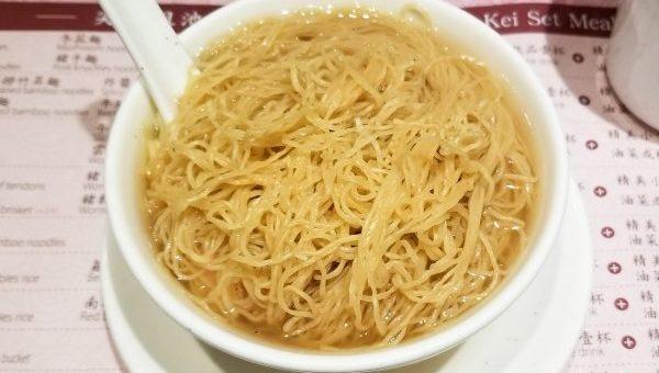 香港のオススメご飯♪その3