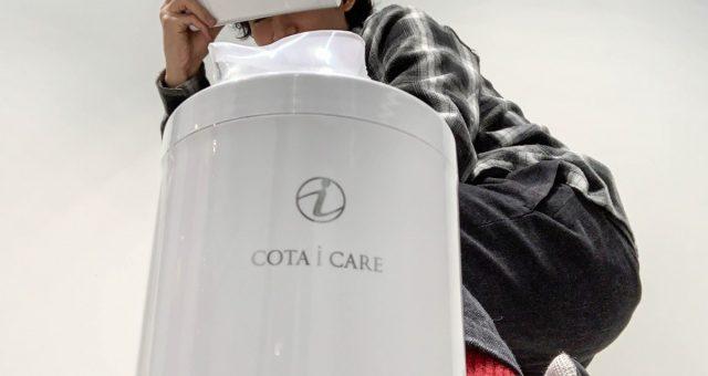 COTA10%オフ残り1週間!!