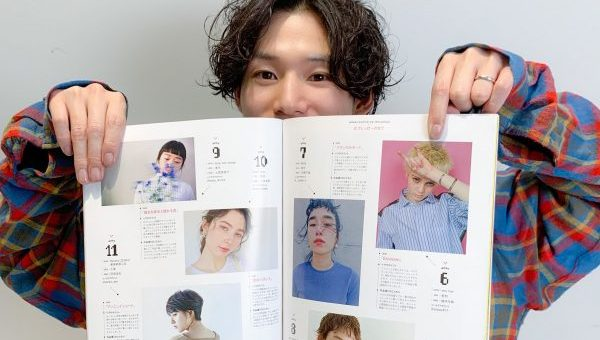 横井、PREPPYデビューしました!!