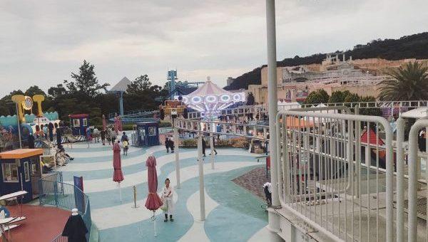 めちゃくちゃ多幸感な空間〜森、道、市場2019〜