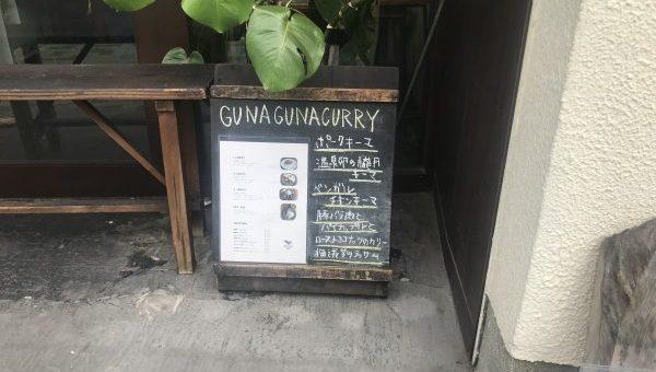 名古屋駅近くのオシャレ美味いカレー屋さん♡♡