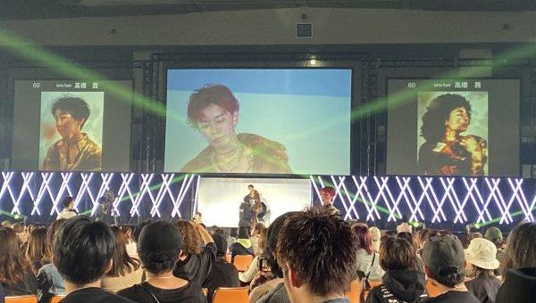 高橋も挑戦!MILBON DA inspire 2019!!!
